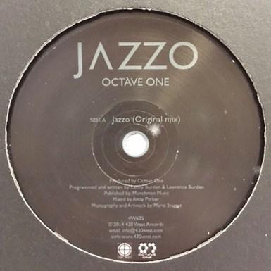 Jazzo artwork