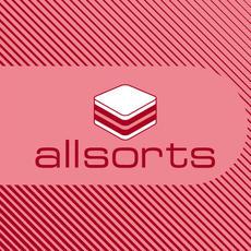 ALLSORTS002DD