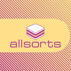 ALLSORTS004DD
