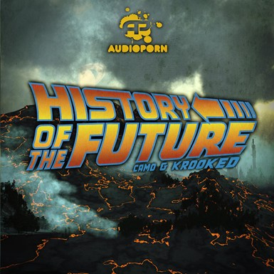 History Of The Future artwork