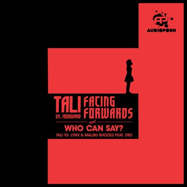 Facing Forwards / Who Can Say artwork