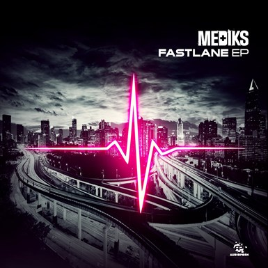 Fast Lane EP artwork