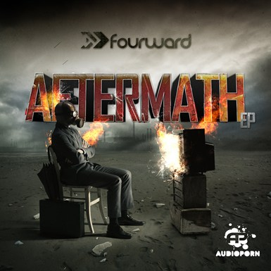 Aftermath EP artwork