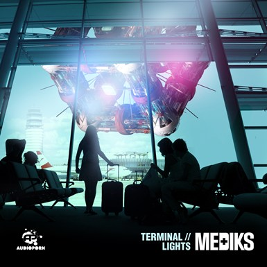 Terminal / Lights artwork