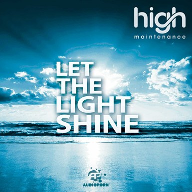 Let The Light Shine artwork