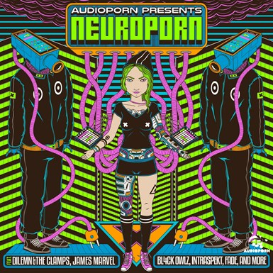 Neuroporn EP artwork