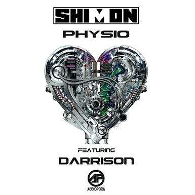 Shimon - Physio (ft.Darrison) artwork