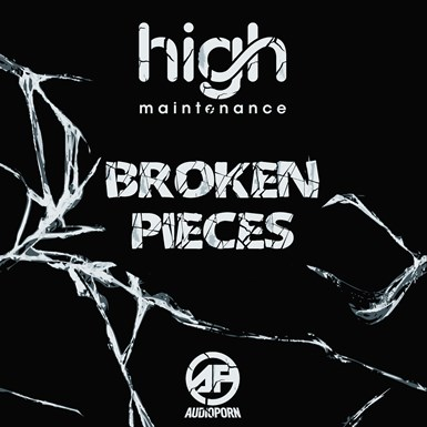 Broken Pieces artwork