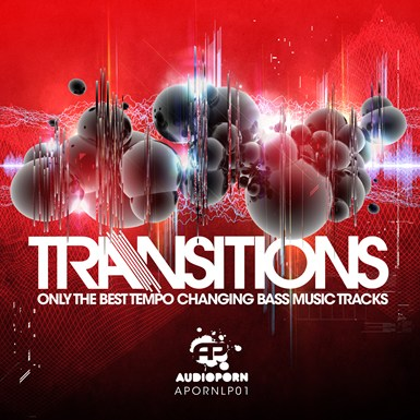 Transitions artwork