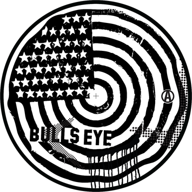 Bullseye EP artwork