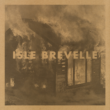 Isle Brevelle EP artwork