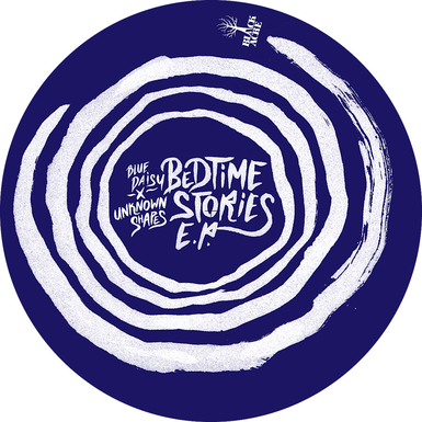 Bedtime Stories EP artwork