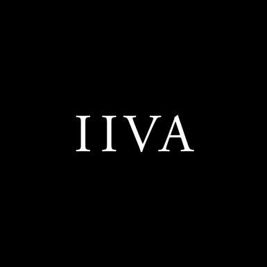 IIVA EP artwork