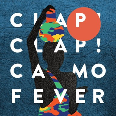Camo / Fever artwork