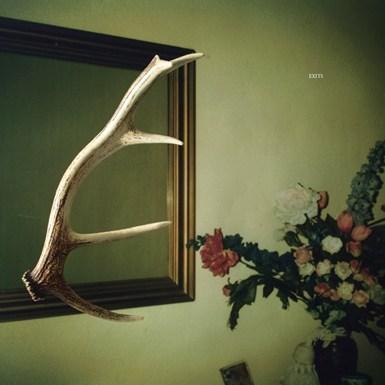 Exits (LP) artwork