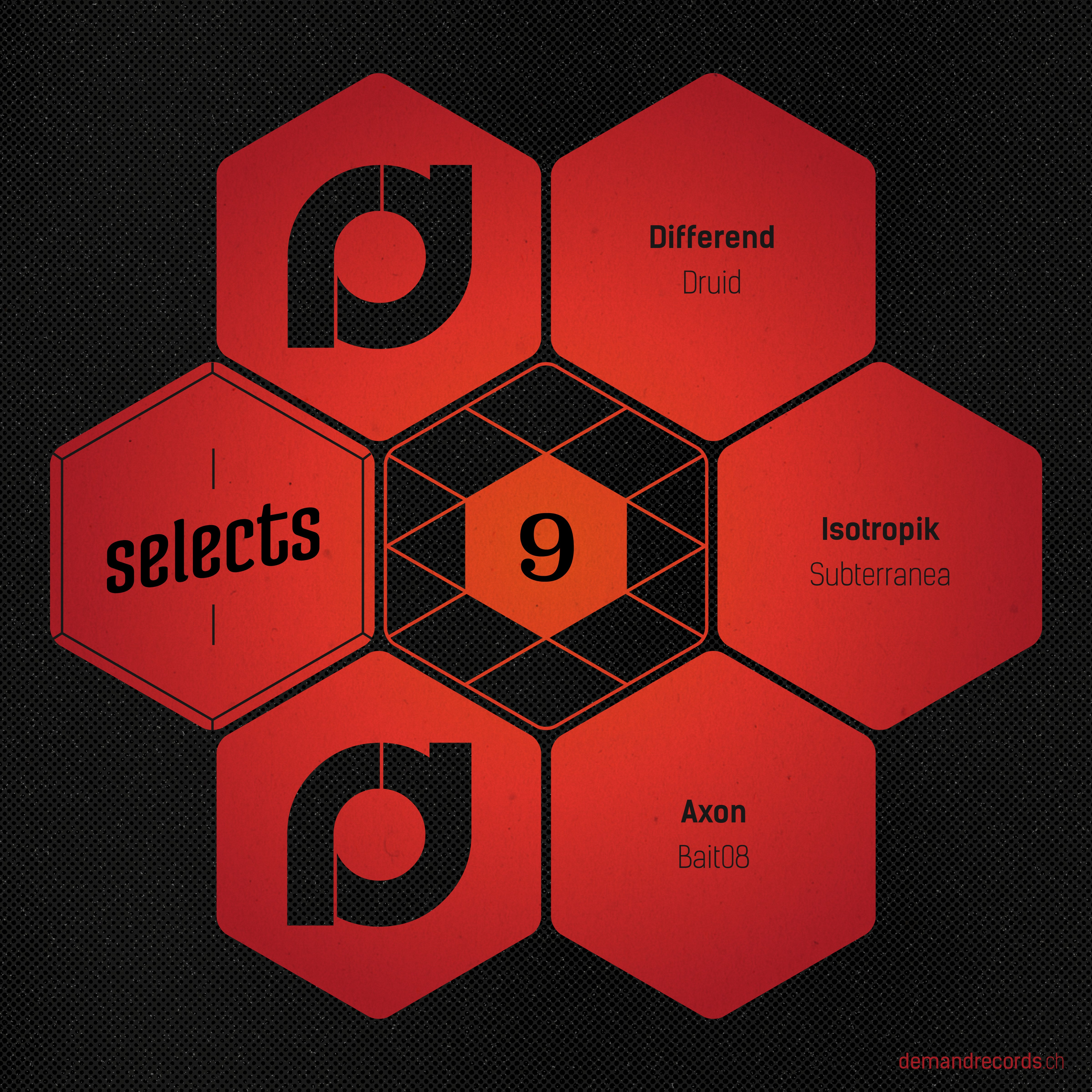 Selects #9 Image