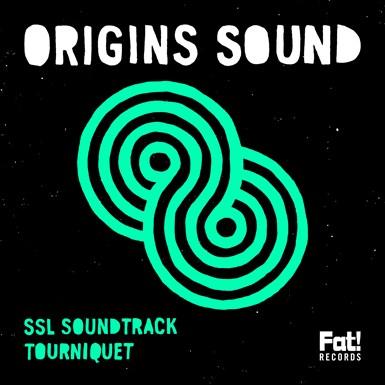 Origins Sound artwork