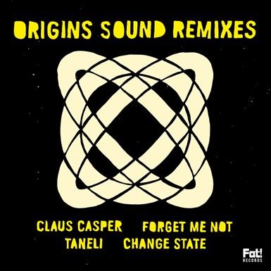 SSL Soundtrack Remixes artwork