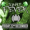 Jungle Fever at Ministry