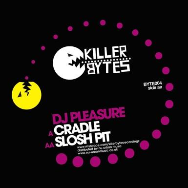 Cradle / Slosh pit artwork