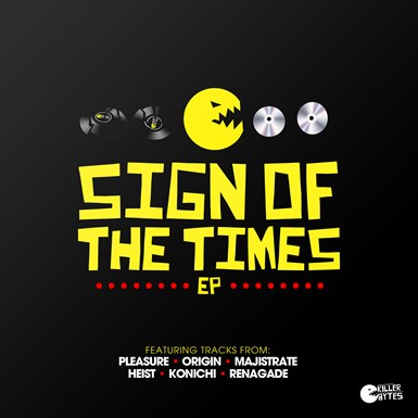 Sign Of The Times artwork