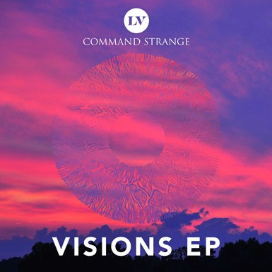 Command Strange - Visions EP