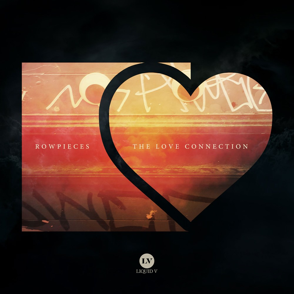 The Love Connection artwork