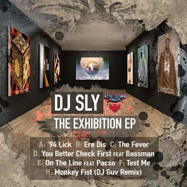 The Exhibition artwork
