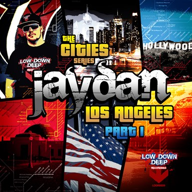 Los Angeles artwork