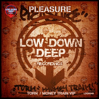 Torn / Money Train VIP artwork