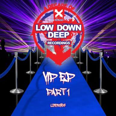 VIP artwork