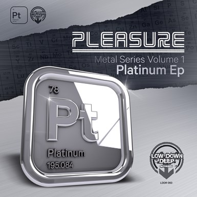 Platinum artwork