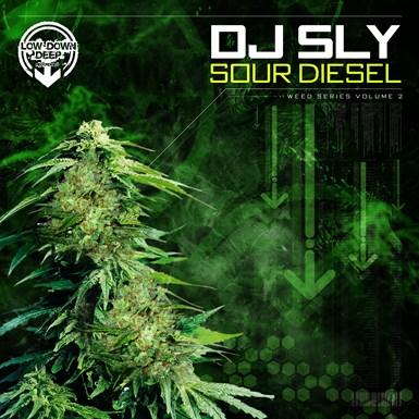 Sour Diesel artwork