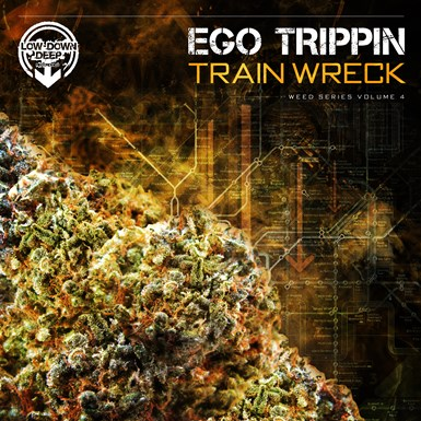 Train Wreck artwork