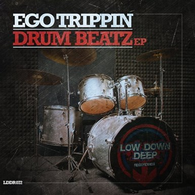 Drum Beatz EP artwork
