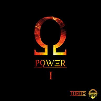 Power Part 1 artwork