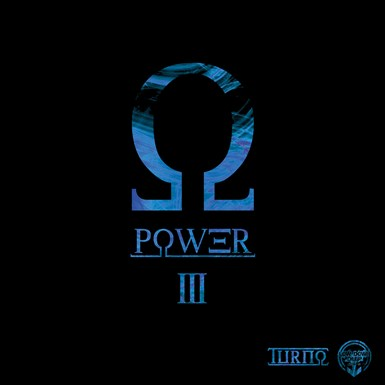 Power Part 3 artwork