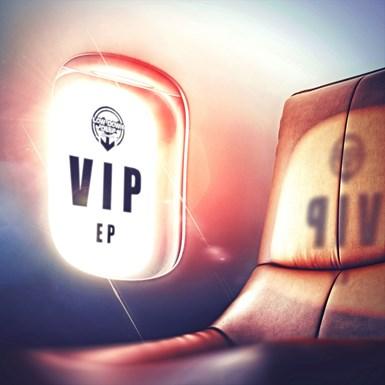 VIP EP artwork