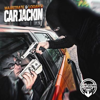 Car Jackin artwork