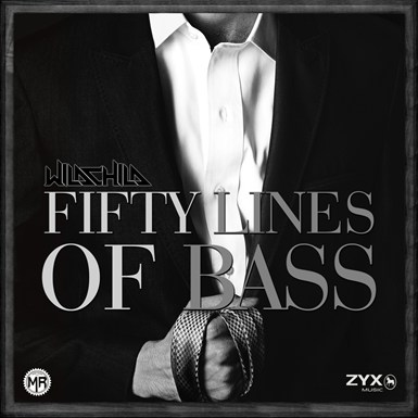 Fifty Lines of Bass artwork