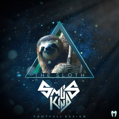 The Sloth artwork