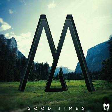 Good Times artwork