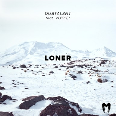 Loner artwork