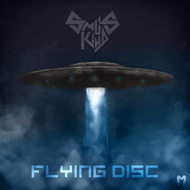 Flying Disc artwork
