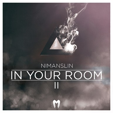 In Your Room II EP artwork