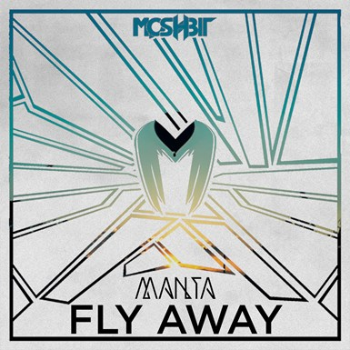 Fly Away artwork