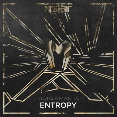 Entropy EP artwork