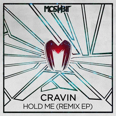 Hold Me Remix EP artwork