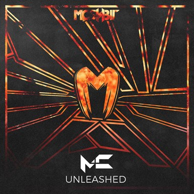 Unleashed artwork