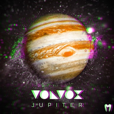 Jupiter artwork